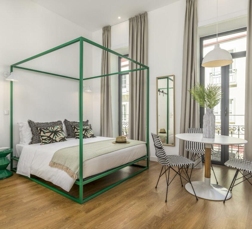 Alameda Exclusive House – Faro
