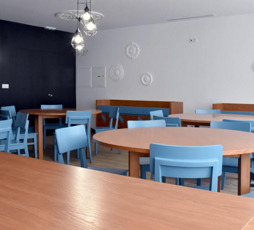 Restaurante Pedagógico S. Vicente – Penafiel, Oporto
