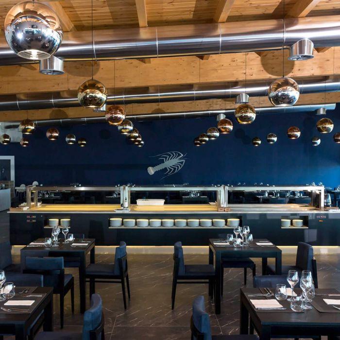 TM-Seafood House – Peniche, Leiria