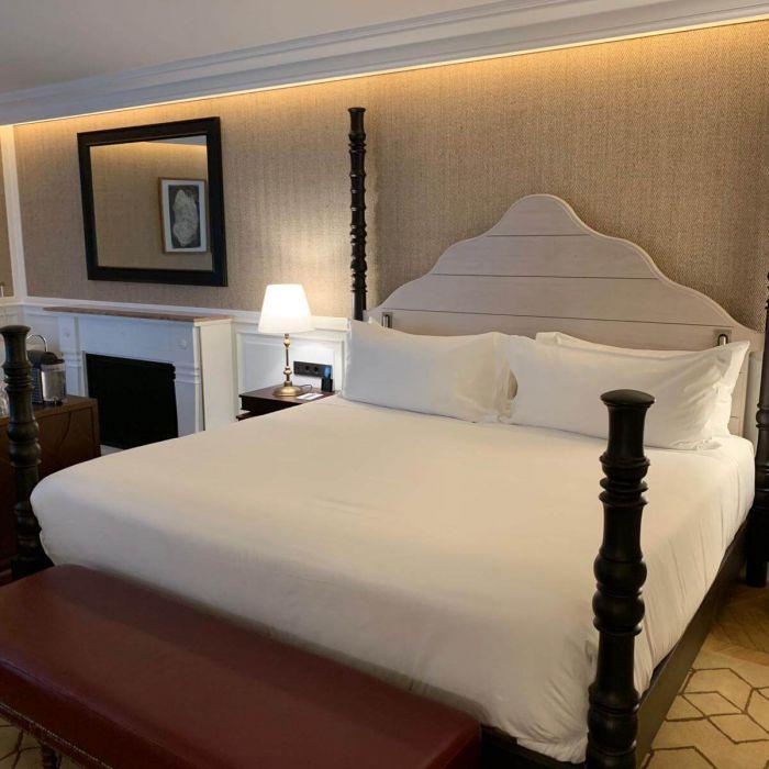 Hotel Velazquez – Madrid, Espanha