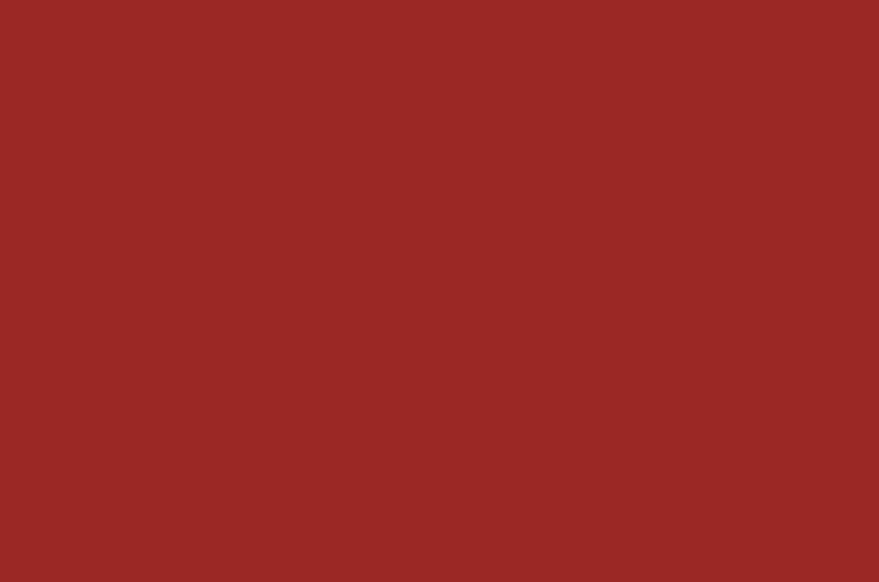 P033 - Carmine Red - RAL 3002