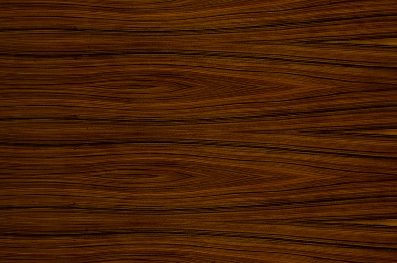W014 - Striped Iron Wood