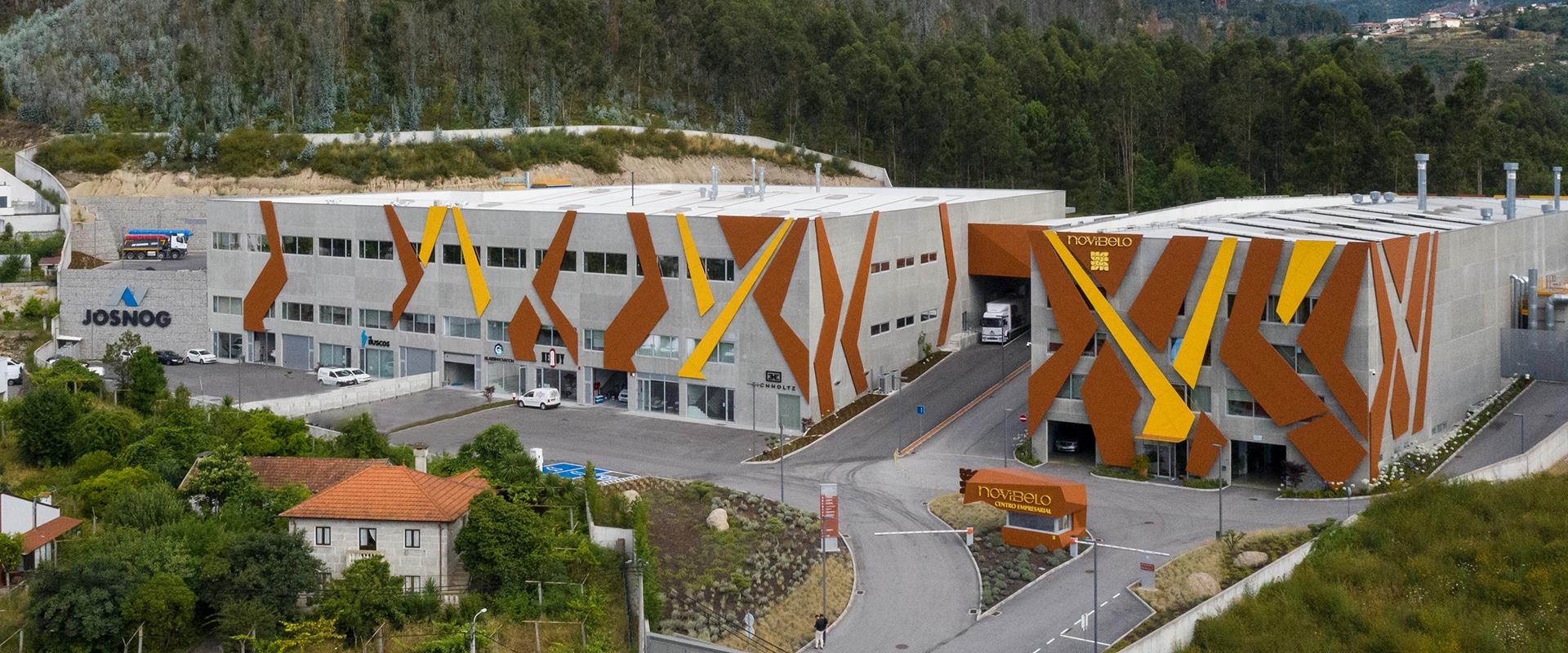 Novibelo Business Centre