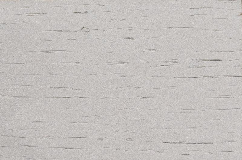 O062 - Met. Silver Finish Oak